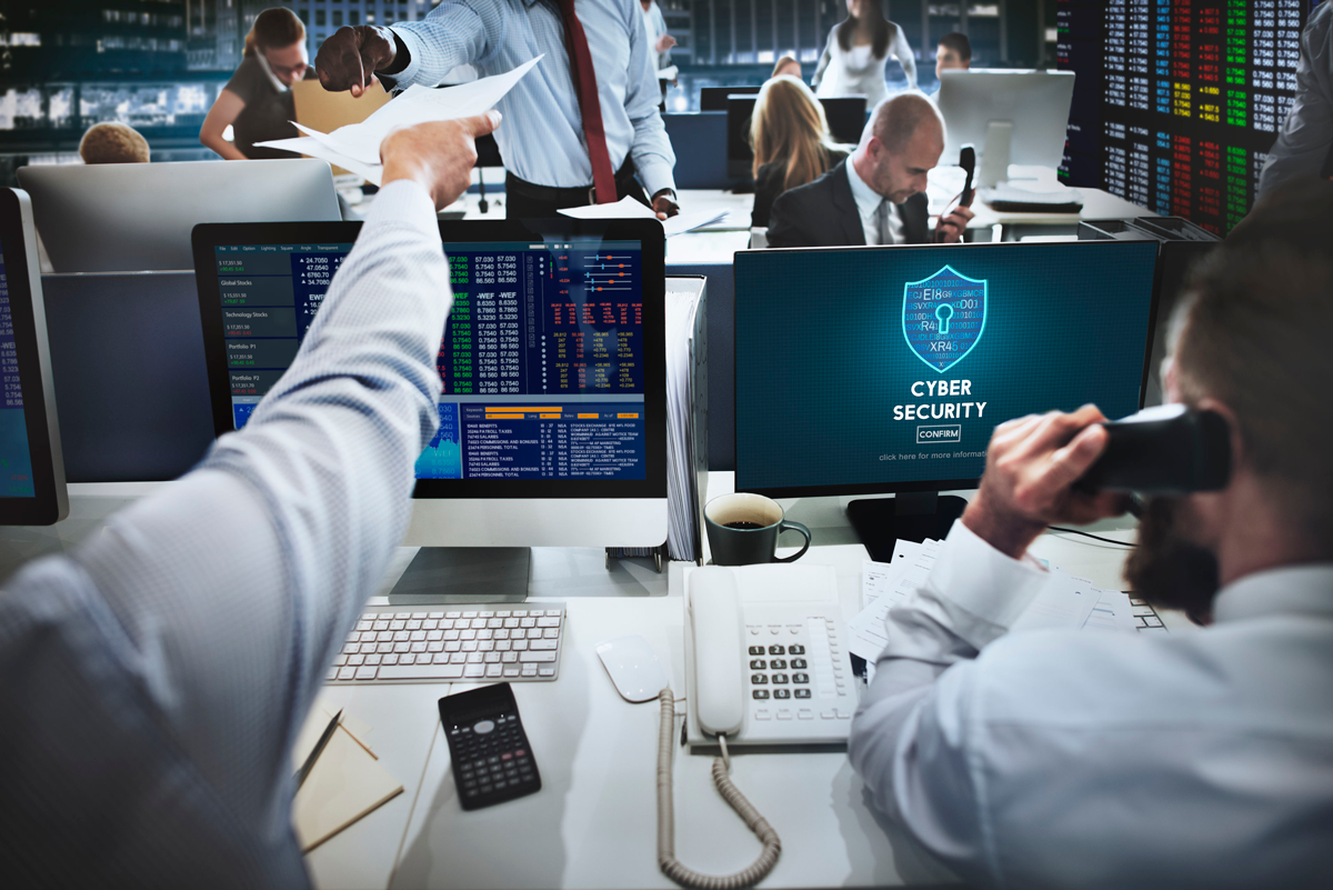 Virtual Security Operations Center (VSoc)
